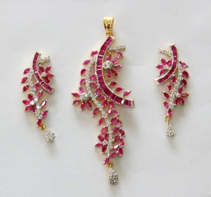 Mariam Sikander Eid Jewellery Collection 2015 for Women and Girls