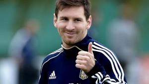 Messi All-Stars vs World All-Stars Live Match Goals Highlights 6 July 2013