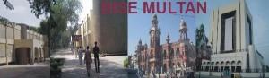 Bise Multan 10th class result 2013