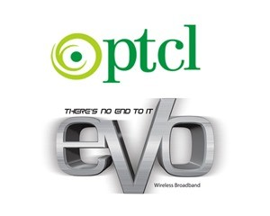 PTCL EVO and Nitro Packages Limits at 50 GB per Month
