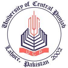 UCP Entry Test 2014