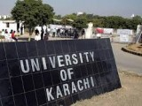 Karachi University Bcom Part 2 Private, External result 2013