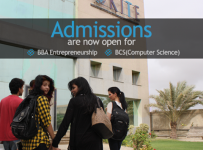 KITE Karachi entry test result 2013 for admission BBA, BCS