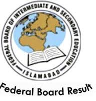 www.fbise.edu.pk Intermediate FA, FSC Result 2013 Part 1, 2