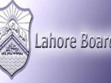 21 August www.biselahore.com 9th class result 2013 announced