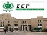22 August ECP announced By-election result 2013