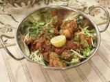 How to make Lahori Red Chicken karahi By Zubaida apa