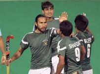 Asia Hockey Cup 1st Semi Final Live Score Pakistan Vs Korea