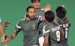Asia Hockey Cup 1st Semi Final Live Match Score Pakistan Vs Korea