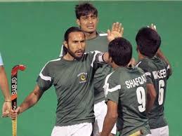 Asia Hockey Cup 1st Semi Final Live Score Pakistan Vs Korea