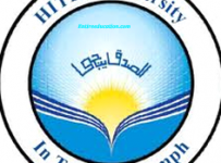 HITEC University Taxila Entry test result 2013