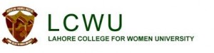 Lahore College For Women LCWU 1st, 2nd, 3rd Merit List 2013