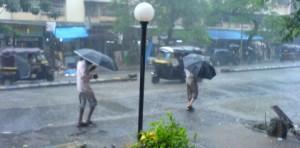 Monsoon Rain in Lahore, Rawalpindi, Faisalabad and Gujranwala