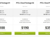 Cloud Services Launched by PTCL in Pakistan