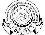 2nd year inter part 2 result 2013 Bise Quetta board Balochistan