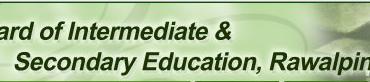 www.rwp.edu.pk 9th Class Result 2014