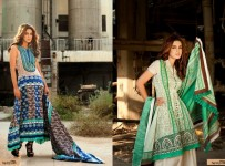 Khaddar Collection 2013 by Shariq Textiles for Women