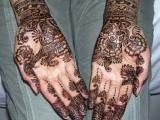 both hand same mehndi designs