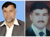 Recounting result of PP 150 Lahore after BY election 2013