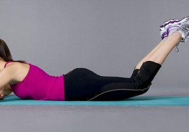 Top Leg Exercises for Perfect and Slim Legs