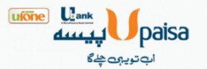 Ufone Upaisa a Branchless Banking Solution