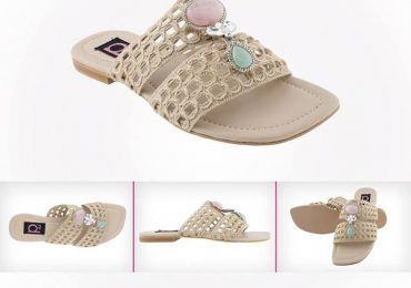 Pink Studios EID UL AZHA Footwear Collection 2020 for Women