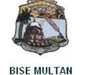 Bise Multan board ICOM, ICS Part 2 Result 2013 bisemultan.edu.pk