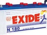 Exide Batteries Prices / Rates List in Pakistan
