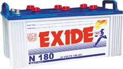 Exide Battery Price List 2020