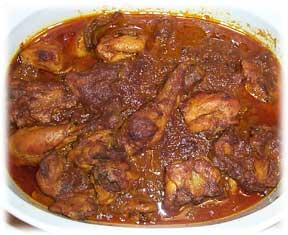 Hyderabadi Korma by Chef Zubaida Tariq