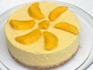 Cheese Cake recipe by Chef Gulzar