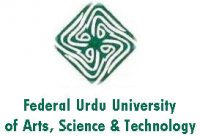 Federal Urdu University Islamabad Merit List 2013 1st, 2nd, 3rd