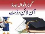 Bise Gujranwala Board Icom, Ics Part 2 Result 2013