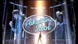 Pakistan Idol Show 2013 Online Registration Form, Mobile