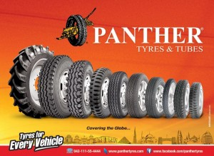 Panther Tyres & Tubes Price in Pakistan 2019