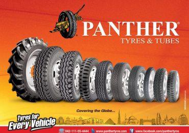 Panther Tyres & Tubes Price in Pakistan 2021