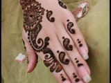 Amazing Pakistani Mehndi Designs for Eid