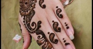 Amazing Pakistani Mehndi Designs for Eid