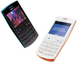 Nokia Asha 205 vs QMobile Bolt A2 Lite Price, Specs in Pakistan