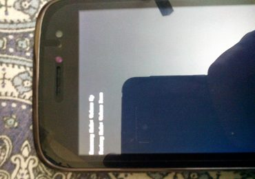 Flash CWM Recovery to MTK Phones without SP Flash Tool