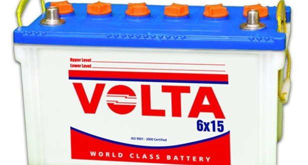 Volta osaka batteries price list in pakistan 2015 16 for E table price in pakistan