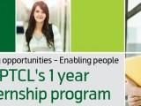 Apply PTCL One Year Internship Program 2013 Salary (Stipend) Package, Registration Online