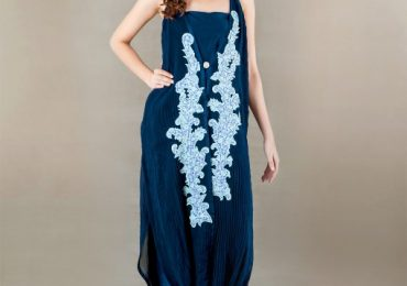 AFH-Ayesha Farook Hashwani Women Winter Dresses