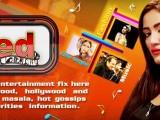 Program with Mathira on Abb Takk TV Channel