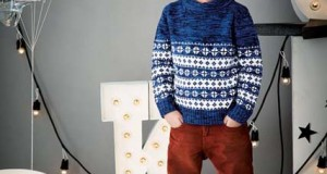 Kids Fall Winter Collection by Outfitters Junior