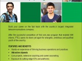 PTCL One-Year Internship Program NTS Test Result 2013