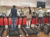 Shapes Gym Karachi