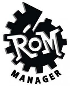 How to Backup Stock Rom with ClockWorkMod ROM Manager