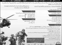 Punjab Anti-Terrorism Force Jobs Application Form, Registration Procedure