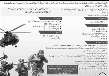 Punjab Anti Terrorism Force Jobs Application Form, Registration Procedure